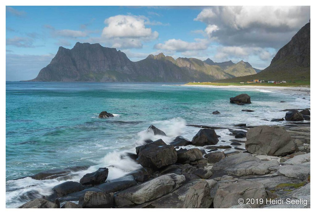 September 2019 - Utakleiv Lofoten